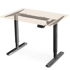 Prodotto dimostrativo DESKFIT DF300 Telaio del tavolo regolabile elettricamente in altezza