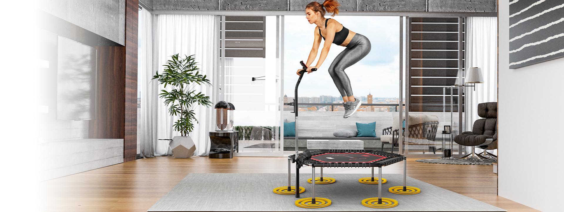Trampolini Fitness
